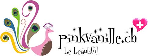pinkvanille.ch-Logo