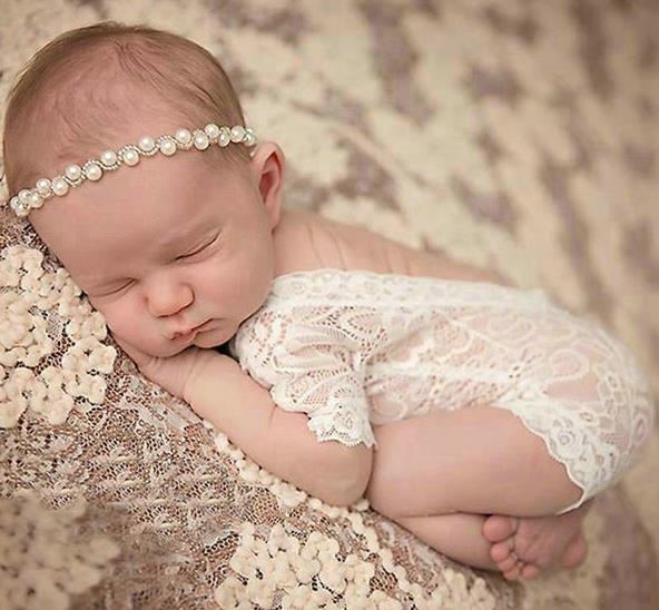 Baby Kleid Für Fotoshooting Babyfotografie Newborn Outfit Babybody