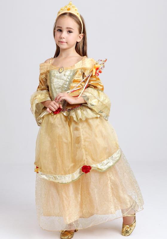 Belle Kostum In Premium Qualitat